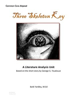 Analyzing Mood: Three Skeleton Key