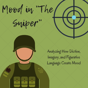 "Analyzing Mood in ""The Sniper"""