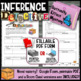 Making Inferences: Detective (Butterfly Effect Mystery)