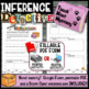 End Of Year Activity Inference Mystery (Track Meet Mystery)
