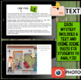 Inference Mystery-Analyze Multiple Texts to Cite and Support (Time Bomb)
