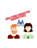 Analyzing Character Perspectives