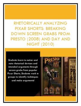 Analyzing Pixar Shorts