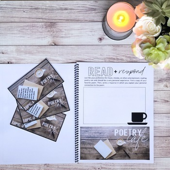 Analyzing Poetry Workbook (Mini-Unit)