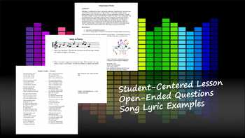 Analyzing Poetry using Songs as Poetry