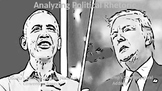 Analyzing Political Speeches (Obama vs. Trump)