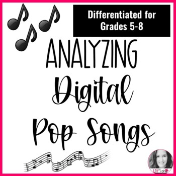 Analyzing Pop Song Lyrics- Google Drive