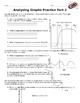 Analyzing & Sketching Graphs Practice