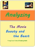 Analyzing The Movie Beauty and the Beast: Using Critical T