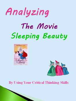 Analyzing The Movie Sleeping Beauty: Using Critical Thinking Skills
