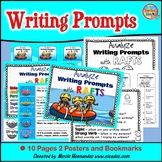 Creative Writing Skills - RAFTS Writing (Role-Audience-Format-Topic-Strong Verb)