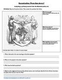Analyzing a Reconstruction political cartoon: Thomas Nast'
