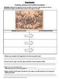 Analyzing a primary source to define emancipation: Thomas