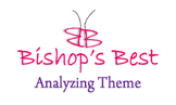 Analyzing for Theme worksheet