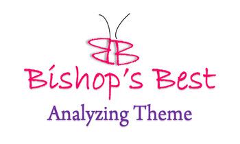 Analyzing for Theme worksheet