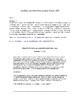 Analyzing the First Fort Laramie Treaty, 1851
