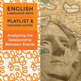 Analyzing the Relationship Between Events - Playlist and Teaching Notes