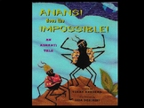 Anansi Does the Impossible PowerPoint