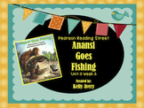 2nd Grade Reading Street Anansi Goes Fishing 3.3