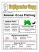 Anansi Goes Fishing -Reading Street (2013)2nd Grade Unit 3 Week 3