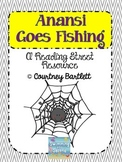 """Anansi Goes Fishing"" (Reading Street Resource)"