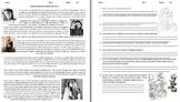 Anastasia Romanov and Grigori Rasputin Biographies