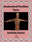 Anatomical Position Term Activity Series