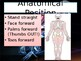Anatomical Direction Notes