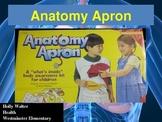 Anatomy Apron Powerpoint