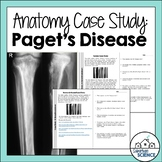 Patient Case Study for Skeletal System - Distance Learning
