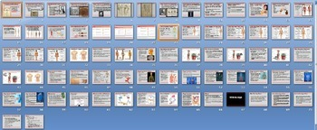 Anatomy: Ch 1 Notes Bundle: Introduction, Regional/directional terms, Systems