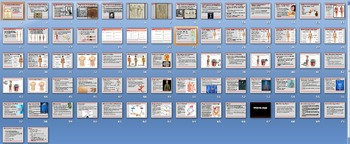 Anatomy: Ch 1 PowerPoint: Introduction, Regional/Directional Terms, Body Systems