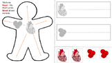 Anatomy - Match and Write