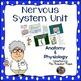 Anatomy & Physiology Biology Units Full Year Bundled Package