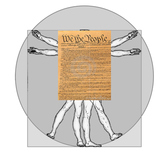 Anatomy and 6 Principles of the Constitution PowerPoint