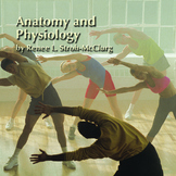 Anatomy and Physiology-Teacher Manual, Lesson Plans, PPT's, Class Note, Labs