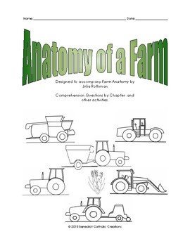 Anatomy of a Farm