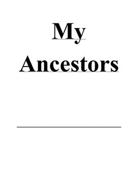 Ancestor Project