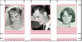 AncestoryMemory Cards_Pink Chevron