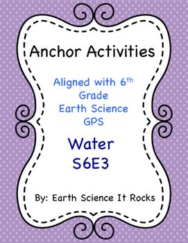 Anchor Activity Water S6E3