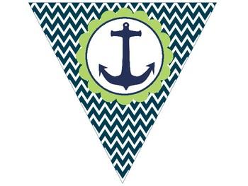 Anchor Banner