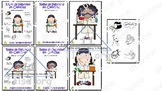 """Anchor Chart """"Safety Science"""" (Spanish)"""