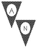 Anchor Chart Banner Sign
