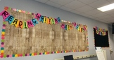 Anchor Chart Banners