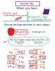 Anchor Chart Gram and Kilogram