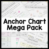 Anchor Chart Mega Pack