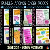 Anchor Chart Pieces BUNDLE