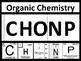 Anchor Chart STAAR Biology