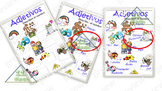 Anchor Chart (Spanish) Adjetivos