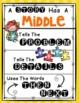 Beginning Middle & Ending Charts for Writing Workshop: Fir